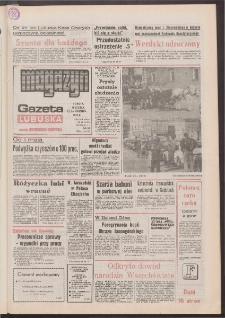Gazeta Lubuska : magazyn : dawniej Zielonogórska-Gorzowska R. XL [właśc. XLI], nr 97 (25/26 kwietnia 1992). - Wyd. 1