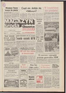 Gazeta Lubuska : magazyn środa : dawniej Zielonogórska-Gorzowska R. XL [właśc. XLI], nr 100 (29 kwietnia 1992). - Wyd. 1