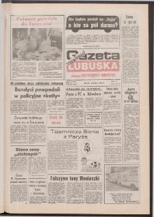Gazeta Lubuska : weekend : dawniej Zielonogórska-Gorzowska R. XL [właśc. XLI], nr 113 (15 maja 1992). - Wyd. 1