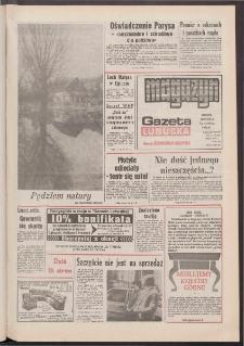 Gazeta Lubuska : magazyn : dawniej Zielonogórska-Gorzowska R. XL [właśc. XLI], nr 114 (16/17 maja 1992). - Wyd. 1