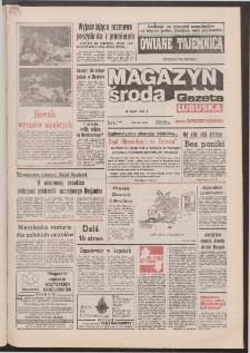 Gazeta Lubuska : magazyn środa : dawniej Zielonogórska-Gorzowska R. XL [właśc. XLI], nr 117 (20 maja 1992). - Wyd. 1