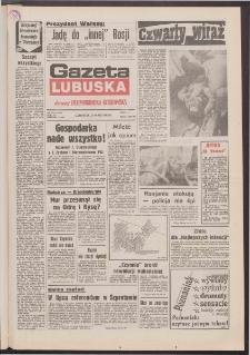 Gazeta Lubuska : dawniej Zielonogórska-Gorzowska R. XL [właśc. XLI], nr 118 (21 maja 1992). - Wyd. 1