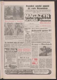Gazeta Lubuska : magazyn środa : dawniej Zielonogórska-Gorzowska R. XL [właśc. XLI], nr 123 (27 maja 1992). - Wyd. 1