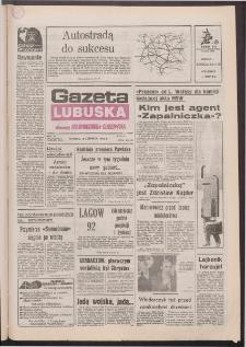 Gazeta Lubuska : dawniej Zielonogórska-Gorzowska R. XL [właśc. XLI], nr 140 (16 czerwca 1992). - Wyd. 1