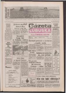 Gazeta Lubuska : weekend : dawniej Zielonogórska-Gorzowska R. XL [właśc. XLI], nr 142 (19 czerwca 1992). - Wyd. 1