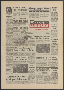 Gazeta Lubuska : dawniej Zielonogórska-Gorzowska R. XL [właśc. XLI], nr 151 (30 czerwca 1992). - Wyd. 1