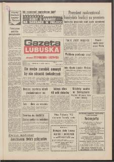 Gazeta Lubuska : dawniej Zielonogórska-Gorzowska R. XL [właśc. XLI], nr 159 (9 lipca 1992). - Wyd. 1