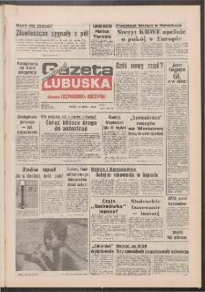 Gazeta Lubuska : weekend : dawniej Zielonogórska-Gorzowska R. XL [właśc. XLI], nr 160 (10 lipca 1992). - Wyd. 1
