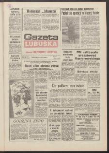 Gazeta Lubuska : dawniej Zielonogórska-Gorzowska R. XL [właśc. XLI], nr 165 (16 lipca 1992). - Wyd. 1