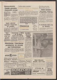 Gazeta Lubuska : magazyn : dawniej Zielonogórska-Gorzowska R. XL [właśc. XLI], nr 167 (18/19 lipca 1992). - Wyd. 1