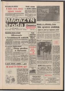 Gazeta Lubuska : magazyn środa : dawniej Zielonogórska-Gorzowska R. XL [właśc. XLI], nr 170 (22 lipca 1992). - Wyd. 1