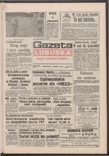 Gazeta Lubuska : dawniej Zielonogórska-Gorzowska R. XL [właśc. XLI], nr 186 (10 sierpnia 1992). - Wyd. 1