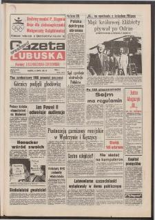 Gazeta Lubuska : weekend : dawniej Zielonogórska-Gorzowska R. XL [właśc. XLI], nr 178 (31 lipca 1992). - Wyd. 1