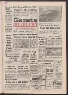 Gazeta Lubuska : dawniej Zielonogórska-Gorzowska R. XL [właśc. XLI], nr 203 (31 sierpnia 1992). - Wyd. 1