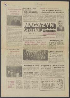 Gazeta Lubuska : magazyn środa : dawniej Zielonogórska R. XXXVIII [właśc. XL], nr 2 [właśc. 1] (2 stycznia 1991). - Wyd. 1