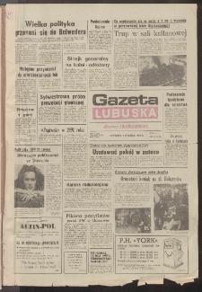 Gazeta Lubuska : dawniej Zielonogórska R. XXIX [właśc. XL], nr 2 (3 stycznia 1991). - Wyd. 1