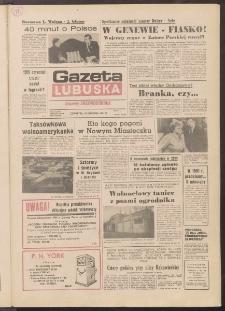 Gazeta Lubuska : dawniej Zielonogórska R. XXXIX [właśc. XL], nr 8 (10 stycznia 1991). - Wyd. 1