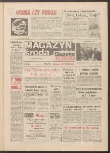 Gazeta Lubuska : magazyn środa : dawniej Zielonogórska R. XXXIX [właśc. XL], nr 13 (16 stycznia 1991). - Wyd. 1