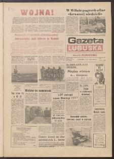 Gazeta Lubuska : dawniej Zielonogórska R. XXXIX [właśc. XL], nr 14 (17 stycznia 1991). - Wyd. 1