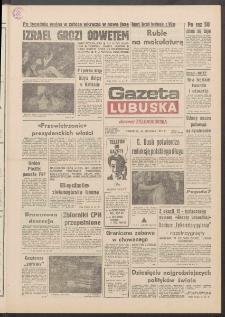 Gazeta Lubuska : dawniej Zielonogórska R. XXXIX [właśc. XL], nr 20 (24 stycznia 1991). - Wyd. 1