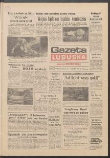 Gazeta Lubuska : dawniej Zielonogórska R. XXXIX [właśc. XL], nr 23 (28 stycznia 1991). - Wyd. 1