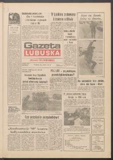 Gazeta Lubuska : dawniej Zielonogórska R. XXXIX [właśc. XL], nr 36 (12 lutego 1991). - Wyd. 1