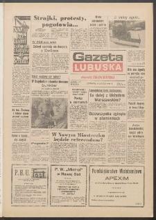 Gazeta Lubuska : dawniej Zielonogórska R. XXXIX [właśc. XL], nr 38 (14 lutego 1991). - Wyd. 1