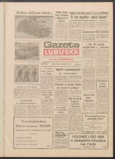 Gazeta Lubuska : dawniej Zielonogórska R. XXXIX [właśc. XL], nr 41 (18 lutego 1991). - Wyd. 1