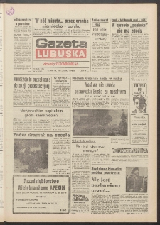Gazeta Lubuska : dawniej Zielonogórska R. XXXIX [właśc. XL], nr 44 (21 lutego 1991). - Wyd. 1
