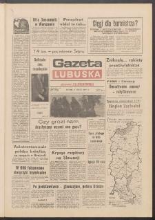 Gazeta Lubuska : dawniej Zielonogórska R. XXXIX [właśc. XL], nr 54 (5 marca 1991). - Wyd. 1