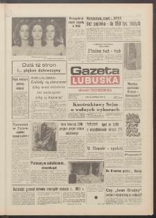 Gazeta Lubuska : dawniej Zielonogórska R. XXXIX [właśc. XL], nr 57 (8 marca 1991). - Wyd. 1