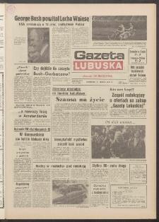 Gazeta Lubuska : dawniej Zielonogórska R. XXXIX [właśc. XL], nr 68 (21 marca 1991). - Wyd. 1