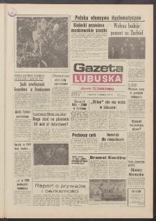 Gazeta Lubuska : dawniej Zielonogórska R. XXXIX [właśc. XL], nr 78 (4 kwietnia 1991). - Wyd. 1
