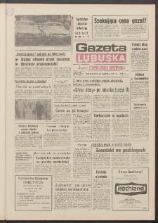Gazeta Lubuska : dawniej Zielonogórska-Gorzowska R. XXXIX [właśc. XL], nr 93 (22 kwietnia 1991). - Wyd. 1