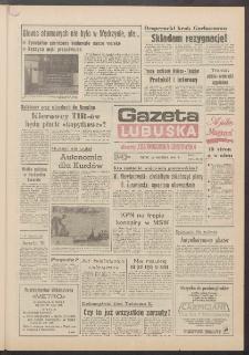 Gazeta Lubuska : dawniej Zielonogórska-Gorzowska R. XXXIX [właśc. XL], nr 97 (26 kwietnia 1991). - Wyd. 1