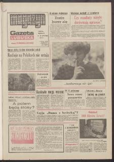 Gazeta Lubuska : magazyn : dawniej Zielonogórska-Gorzowska R. XXXIX [właśc. XL], nr 98 (27/28 kwietnia 1991). - Wyd. 1