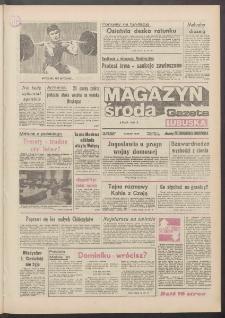 Gazeta Lubuska : magazyn środa : dawniej Zielonogórska-Gorzowska R. XXXIX [właśc. XL], nr 105 (8 maja 1991). - Wyd. 1