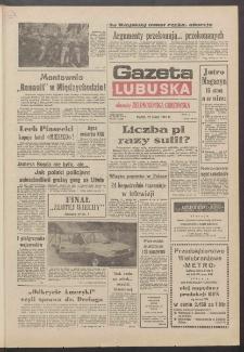 Gazeta Lubuska : dawniej Zielonogórska-Gorzowska R. XXXIX [właśc. XL], nr 113 (17 maja 1991). - Wyd. 1