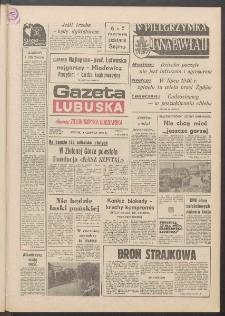 Gazeta Lubuska : dawniej Zielonogórska-Gorzowska R. XXXIX [właśc. XL], nr 127 (4 czerwca 1991). - Wyd. 1