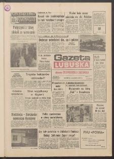 Gazeta Lubuska : dawniej Zielonogórska-Gorzowska R. XXXIX [właśc. XL], nr 129 (6 czerwca 1991). - Wyd. 1