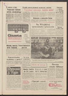 Gazeta Lubuska : magazyn : dawniej Zielonogórska-Gorzowska R. XXXIX [właśc. XL], nr 137 (15/16 czerwca 1991). - Wyd. 1