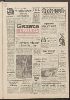 Gazeta Lubuska : dawniej Zielonogórska-Gorzowska R. XXXIX [właśc. XL], nr 145 (25 czerwca 1991). - Wyd. 1