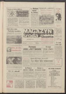 Gazeta Lubuska : magazyn środa : dawniej Zielonogórska-Gorzowska R. XXXIX [właśc. XL], nr 146 (26 czerwca 1991). - Wyd. 1