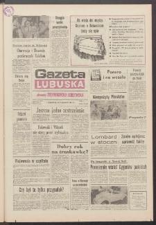 Gazeta Lubuska : dawniej Zielonogórska-Gorzowska R. XXXIX [właśc. XL], nr 147 (27 czerwca 1991). - Wyd. 1