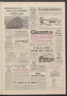 Gazeta Lubuska : dawniej Zielonogórska-Gorzowska R. XXXIX [właśc. XL], nr 148 (28 czerwca 1991). - Wyd. 1