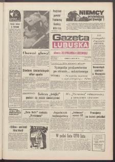Gazeta Lubuska : dawniej Zielonogórska-Gorzowska R. XXXIX [właśc. XL], nr 157 (9 lipca 1991). - Wyd. 1