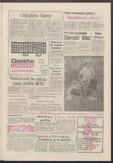 Gazeta Lubuska : magazyn : dawniej Zielonogórska-Gorzowska R. XXXIX [właśc. XL], nr 173 (27/28 lipca 1991). - Wyd. 1