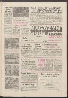 Gazeta Lubuska : magazyn środa : dawniej Zielonogórska-Gorzowska R. XXXIX [właśc. XL], nr 176 (31 lipca 1991). - Wyd. 1