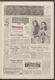 Gazeta Lubuska : magazyn : dawniej Zielonogórska-Gorzowska R. XXXIX [właśc. XL], nr 179 (3/4 sierpnia 1991). - Wyd. 1