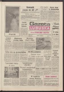 Gazeta Lubuska : dawniej Zielonogórska-Gorzowska R. XXXIX [właśc. XL], nr 184 (9 sierpnia 1991). - Wyd. 1